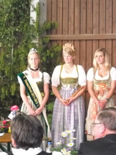 Waldprinzessin Stefanie Wecker