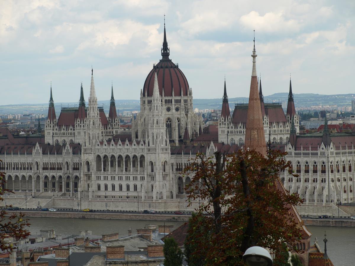 Ungarn 2014