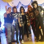Fasching in Ismaning